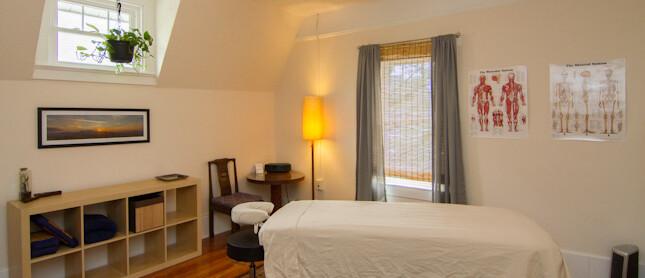 Massage Studio