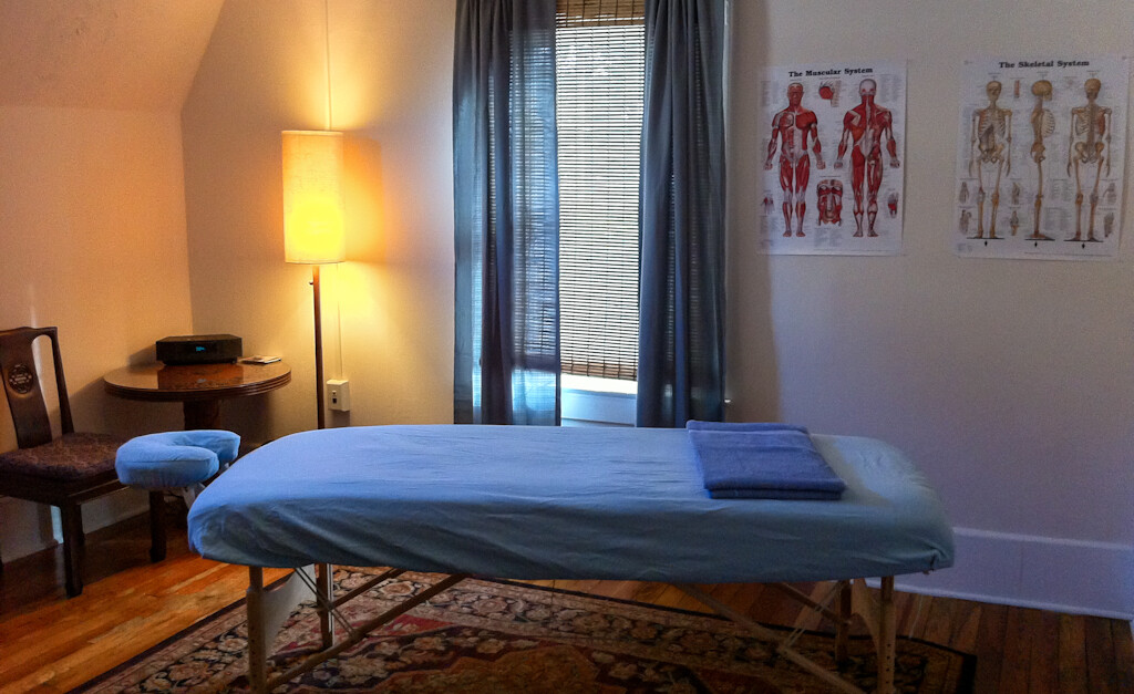 Clinical Massage Studio