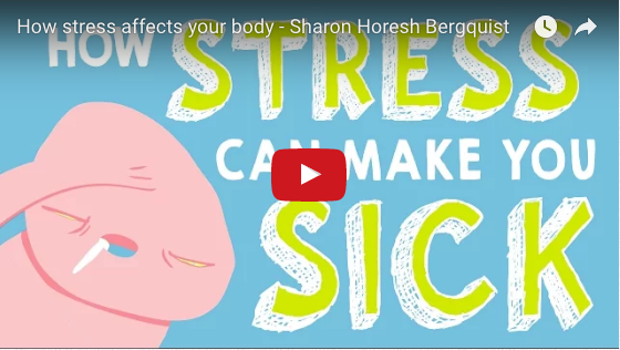 How Stress Can Make You Sick