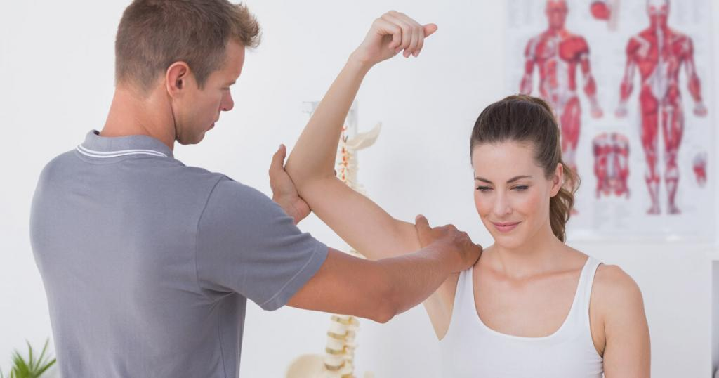 massage therapist assessment
