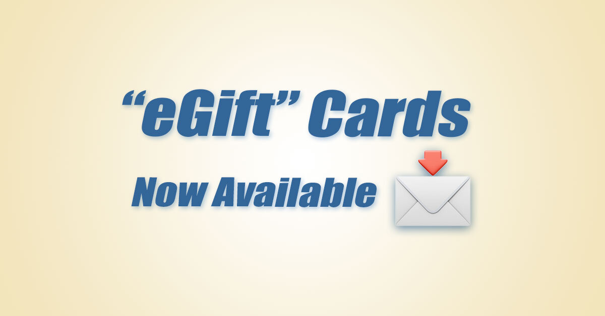 Massage eGift Cards
